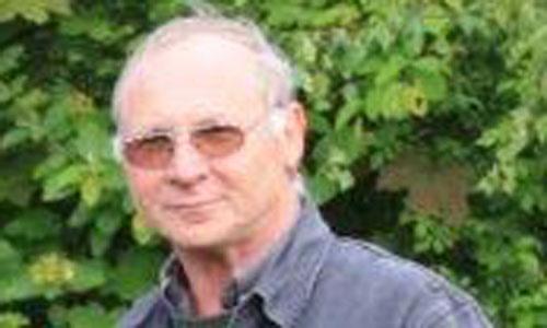 Porträt Ernst Scheuerlein